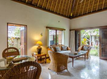 Chili Ubud Cottage Bali - Family Bungalow Last Minute Deal!