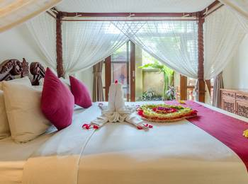 Chili Ubud Cottage Bali - One Bedroom Pool Villa Last Minute Deal!