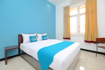 Airy Eco Simpang Lima Tri Lomba Juang 24A Semarang - Superior Double Room Only Special Promo June 45
