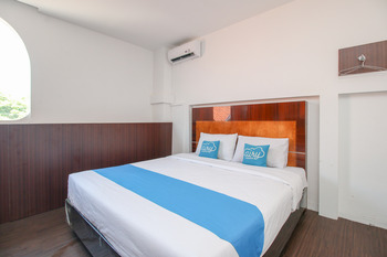 Airy Eco Simpang Lima Tri Lomba Juang 24A Semarang - Deluxe Double Room Only Regular Plan