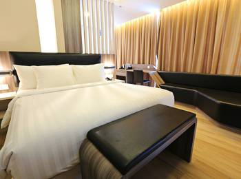 Luminor Hotel Jambi Kebun Jeruk Jambi - Executive Room Regular Plan
