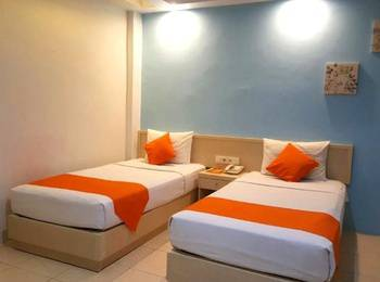 Surya Boutique Hotel Semarang Semarang - Superior Room With Breakfast Regular Plan