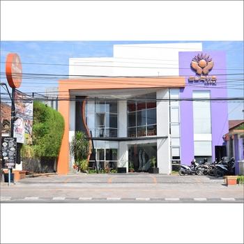 Surya Boutique Hotel Kota Lama
