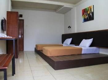 Hotel Augusta Lembang