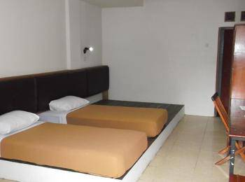 Hotel Augusta Lembang - Standard Room Only Regular Plan