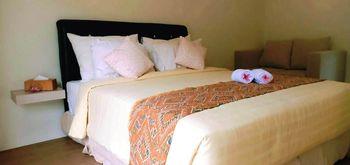 Ladda Bay Village Pandeglang - Viriya 1 Bedroom Breakfast Regular Plan