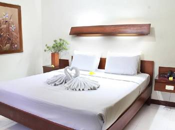 Paradiso Beach Inn Bali - Deluxe Room Only Regular Plan