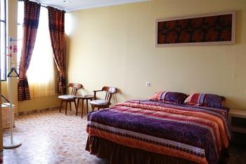 Sunrise Hill Bandungan Semarang - HOTEL Regular Plan