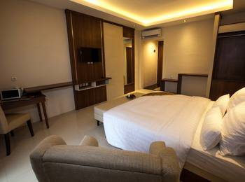 Grand Mulya Bogor Bogor - Grand Superior King Only Regular Plan