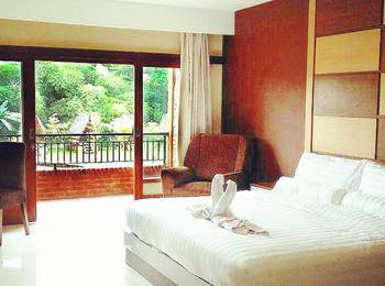 Grand Mulya Bogor Bogor - Grand Park Deluxe Room Only Regular Plan