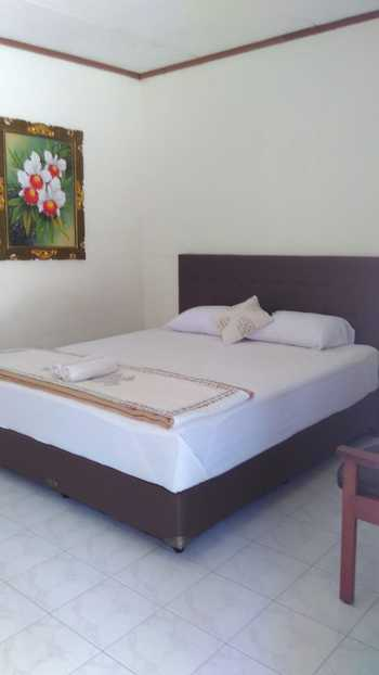 Raya Homestay Klaten Klaten - Standard 1 Bedroom Room Only Regular Plan