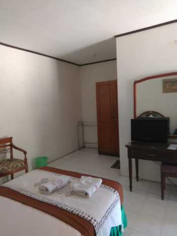 Raya Homestay Klaten Klaten - Standard 2 Bedroom Only Regular Plan