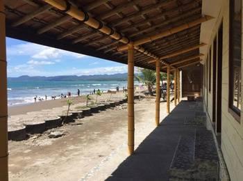 Wisma Pantai Citepus (Tepi Pantai)
