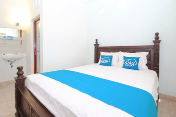 Airy Mantrijeron Panjaitan 51 Yogyakarta - Standard Double Room with Breakfast Special Promo May 28