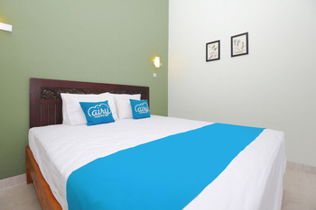 Airy Mantrijeron Panjaitan 51 Yogyakarta - Deluxe Double Room with Breakfast Special Promo May 28