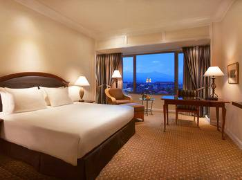 Hotel Aryaduta Bandung - Aryaduta Club Superior Room Only Stay 7-9 Days Get 20% OFF