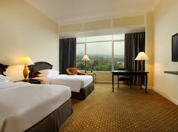 Hotel Aryaduta Bandung - Superior Room Only Today's Deal Get 5% OFF