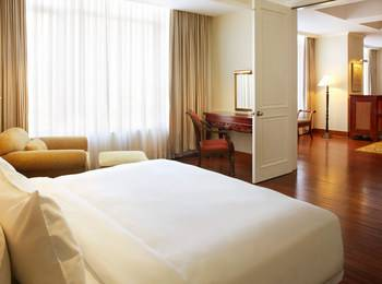 Hotel Aryaduta Bandung - Aryaduta Executive Suite Room Only Stay 3 - 6 Days Get 15% OFF
