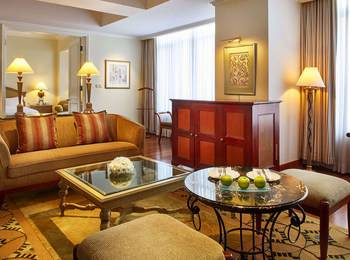 Hotel Aryaduta Bandung - Aryaduta Executive Suite With Breakfast Today's Deal Get 5% OFF