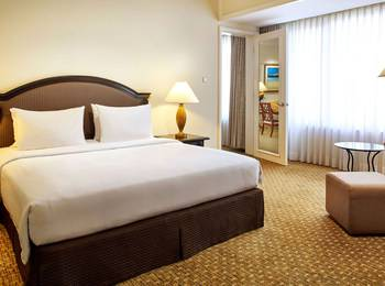 Hotel Aryaduta Bandung - Aryaduta Suite Minimum stay 5 nights