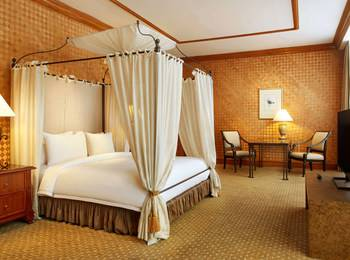 Hotel Aryaduta Bandung - Presidential Suite Minimum Stay 2 Nights