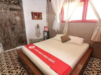 NIDA Rooms Pantai Balangan Uluwatu