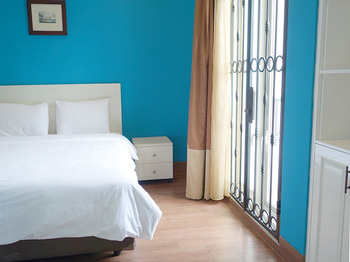 Saffron Suites Syariah Jakarta - Superior Double Room Regular Plan