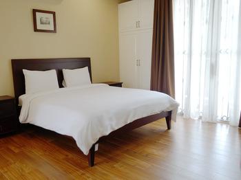 Saffron Suites Syariah Jakarta - Deluxe Double Room Regular Plan