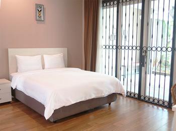 Saffron Suites Syariah Jakarta - Suite Double Room Regular Plan