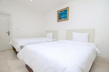 Saffron Suites Syariah Jakarta - Superior Twin Room Regular Plan
