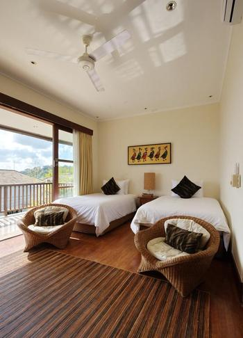 Villa Ali Agung Bali - Three Bedroom Villa Basic Deal