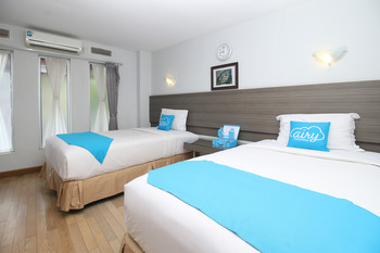 Airy Dago Golf Raya 49 Bandung - Superior Twin Room Only Special Promo 42