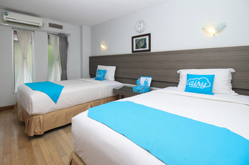 Airy Dago Golf Raya 49 Bandung - Superior Twin Room Only Regular Plan