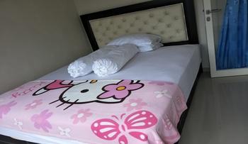 Golden Villa C9 Malang - 3 Bedroom Villa Regular Plan