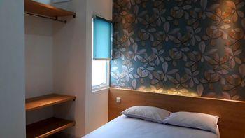 Grand Sakinah Syariah Purwokerto Banyumas - Deluxe Room Only Regular Plan
