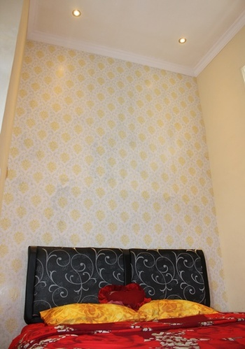 Homestay Twins Batu Malang - Twins 2 Regular Plan
