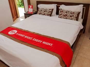 NIDA Rooms Windu 6 Lenkong - Double Room Single Occupancy Special Promo