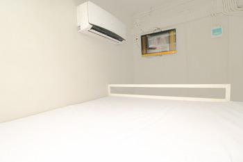 Kamar Keluarga Syariah Cendrawasih Jakarta - Double Bed Room Regular Plan