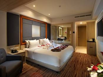 H Sovereign Bali - Club Premier Room Best Deal!
