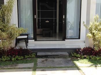 The Diana Suite Tuban Bali - Club Suite Last Minutes Promo