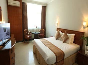 Tarakan Plaza Hotel Tarakan - Suite Room Regular Plan