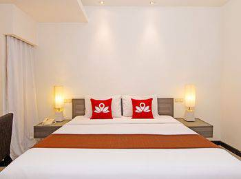 ZEN Premium Padma 2 legian Bali - Superior Suite Room Only Regular Plan