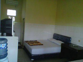 Hotel Roda Mas 1 Purwokerto - VVIP Room Regular Plan