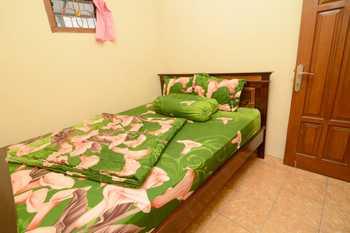 Villa Amanah Malang - 3 Bedrooms - Amanah Atas Regular Plan