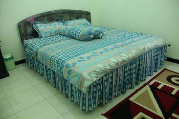 Villa Amanah Malang - 3 Bedrooms - Amanah Bawah Regular Plan