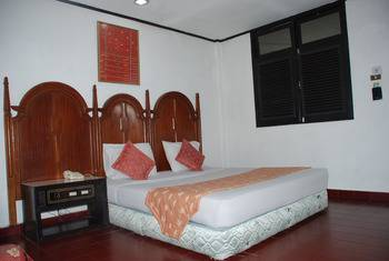 Danau Toba International Cottage Parapat Danau Toba - Standard Room Regular Plan