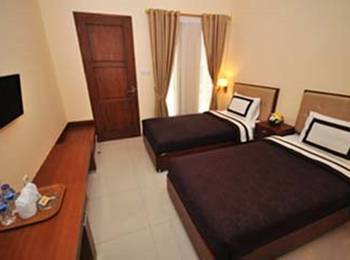 Rosalia Indah Hotel Yogyakarta - Superior Room Regular Plan