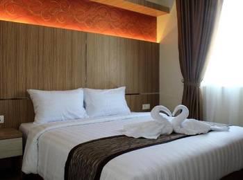 Amadeo Hotel Duri Bengkalis - Deluxe Room DELUXE HARGA PROMO