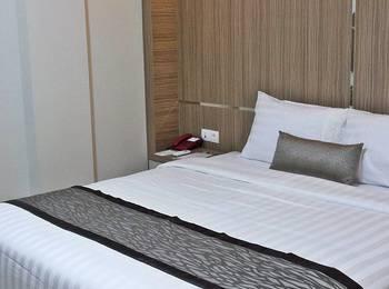Amadeo Hotel Duri Bengkalis - Superior Room Only Regular Plan