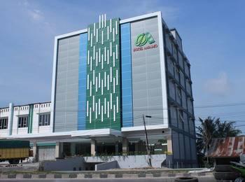 Amadeo Hotel Duri